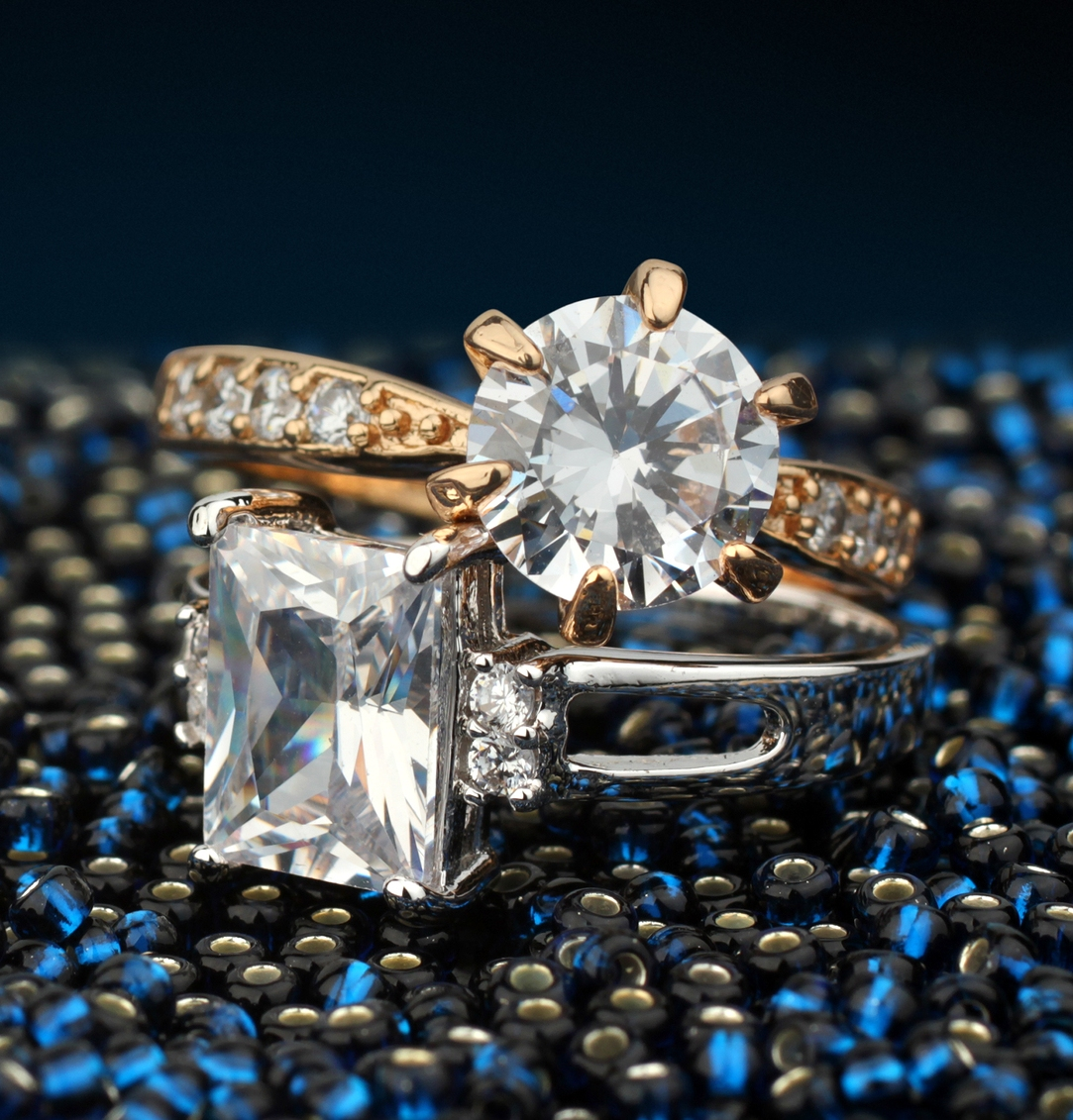 Steal Her Heart with One of Our Unique Designer Rings